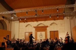 Concerto - MUOVERSI CORAGGIOSAMENTE PER I SOGNI